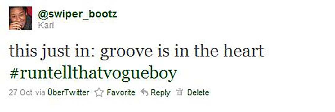 grooveboy