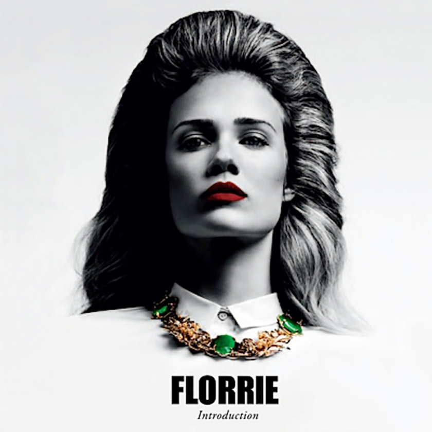 florrie intro cover