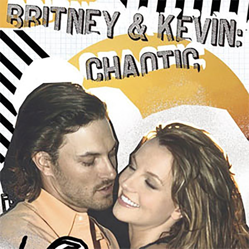 Britney_&_Kevin_-_Chaotic