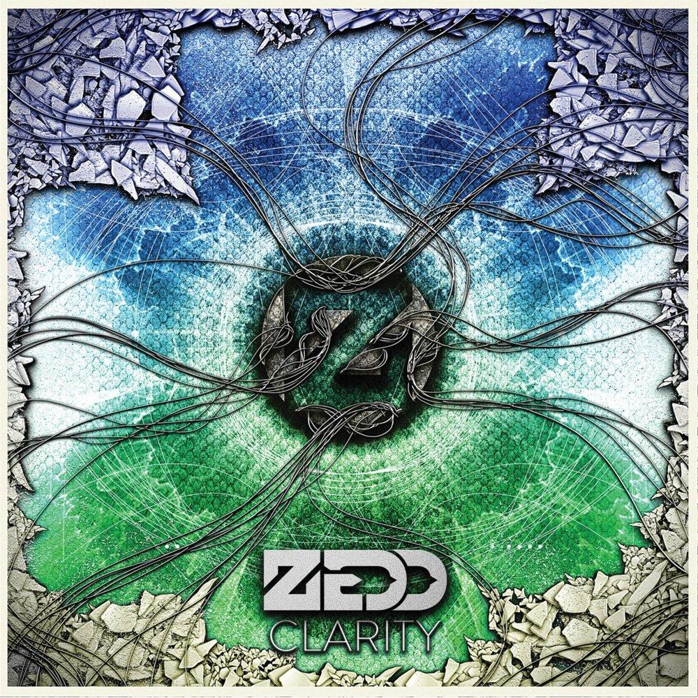 Zedd Clarity
